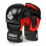 MMA rukavice BUSHIDO DBX ARM-2011 L/XL
