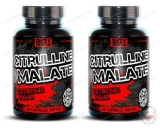 Citruline Malate (120 kps) - Best Nutrition 1 + 1 Zadarmo