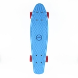 PENNYBOARD FISHBOARD BLUE NILS EXTREME