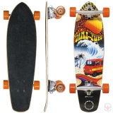 Longboard SPOKEY THAI-FUN 74 x 20 Abec5