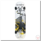 Skateboard NILS EXTREME CR 3108 SB Ultimate Top
