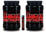 Animal BEEF Protein BEST NUTRITION (1000 g) 1+1 Zadarmo