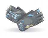 Rukavice MadMax Voodoo Mid grey/light blue