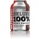 DELUXE 100% WHEY Nutrend 2250 g