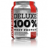 DELUXE 100% WHEY Nutrend 900 g