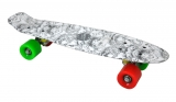Pennyboard AXER Nevada black-white