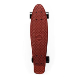 PENNYBOARD NILS EXTREME PNB01 RED ELECTROSTYLE