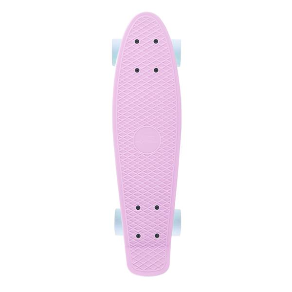 PENNYBOARD NILS EXTREME LIGHT PINK