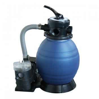 Piesková filtrácia Maxi CLEAN POOL 4500 l/h