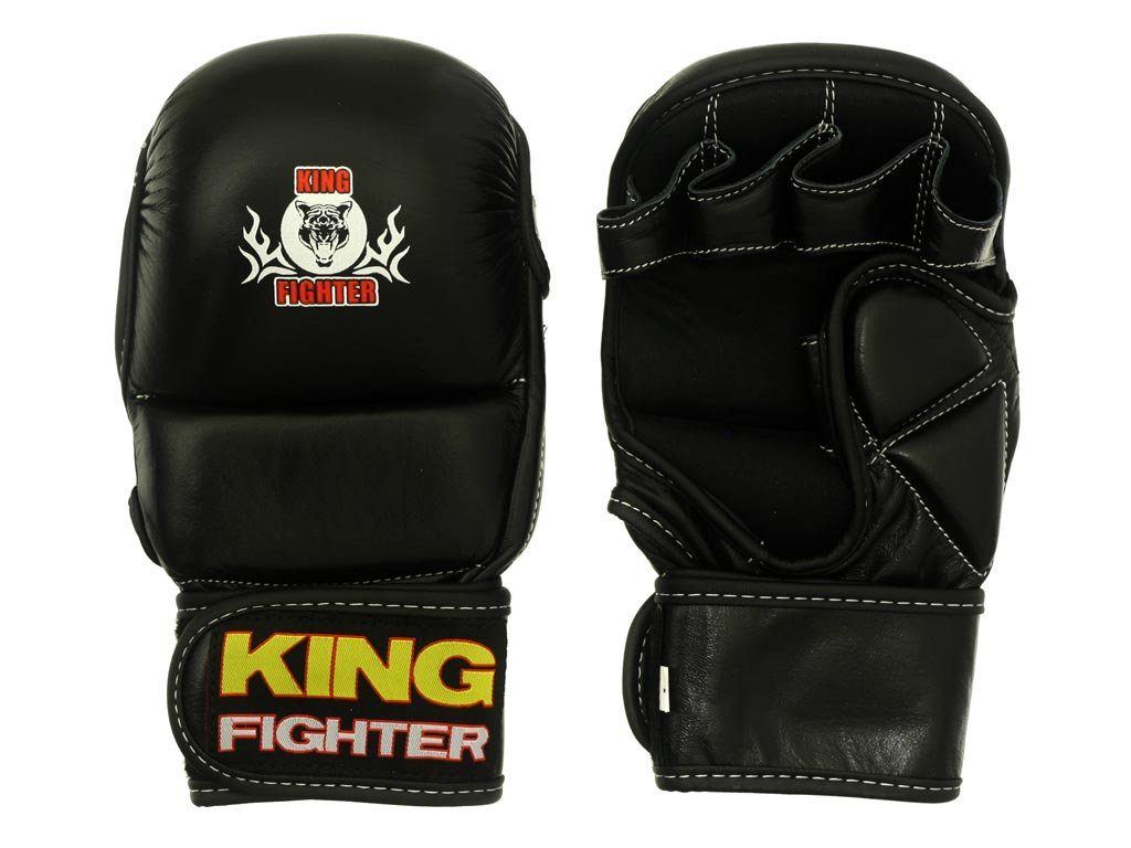 MMA rukavice KING FIGHTER sparring