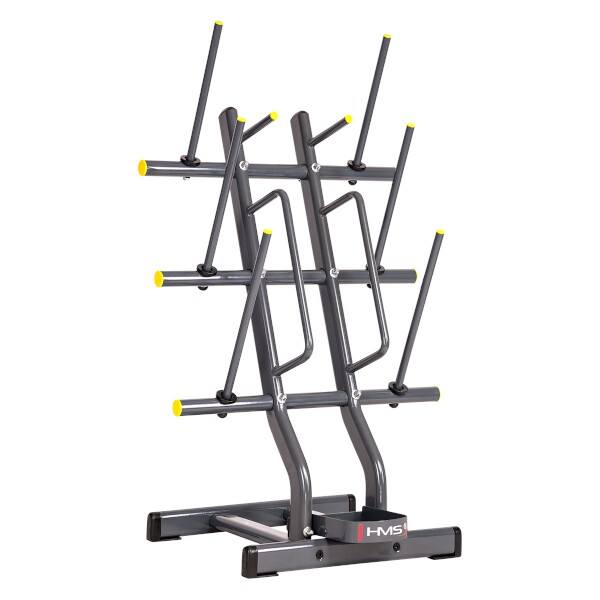 Stojan na Body Pump HMS PREMIUM STR16