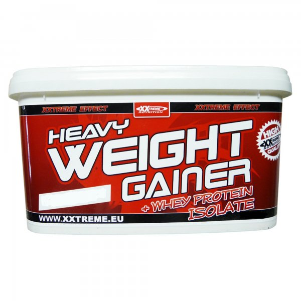 Heavy Weight Gainer (1000g) XXTREME NUTRITION