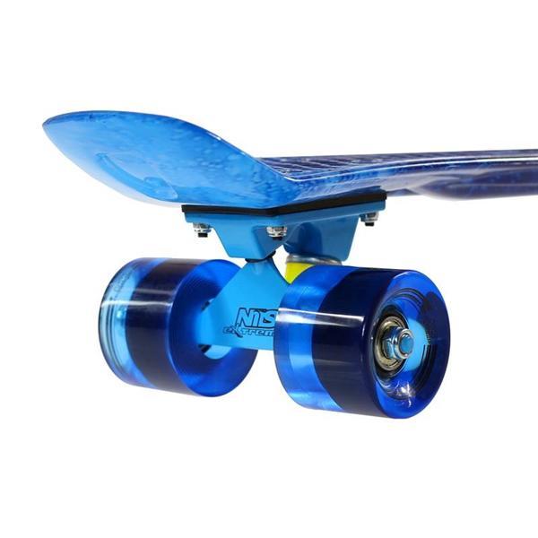 Pennyboard Fishboard NILS EXTREME Sky. Pennyboard Fishboard NILS EXTREME Sky 5954c759a13