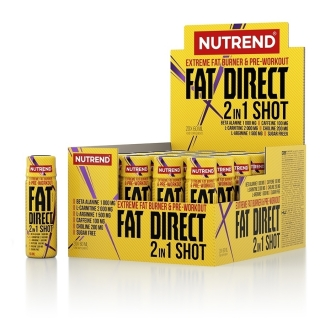 FAT DIRECT SHOT Nutrend