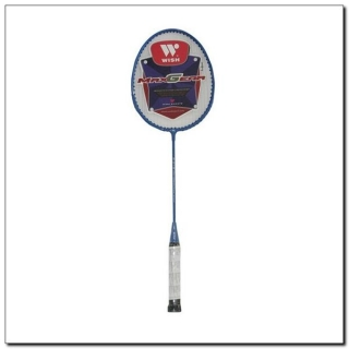 Badmintonová raketa WISH 215 Red