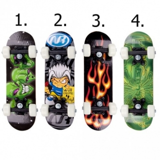 Skateboard SPARTAN Mini