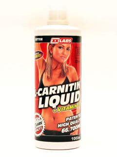 L-Carnitin XXtreme Nutrition (1000 ml)