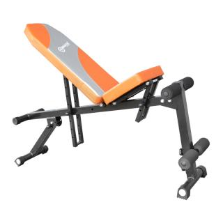 Posilovacia lavica MASTER Bench Simple Vario