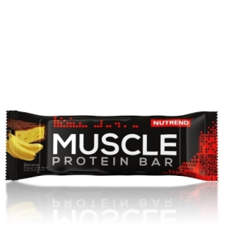 Nutrend Muscle Protein Bar 55 g
