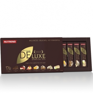 Nutrend Deluxe Protein Bar MIX 8 x 60 g