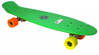 Pennyboard AXER Fish Orlando green