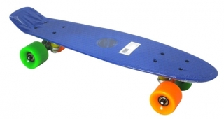 Pennyboard Fishboard Axer Dark Blue