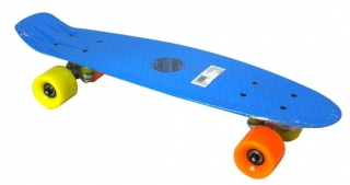 Pennyboard Fishboard Axer Blue