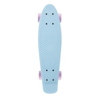 PENNYBOARD FISHBOARD LIGHT BLUE NILS EXTREME