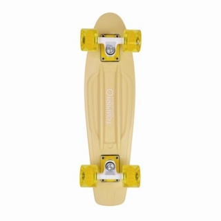 Skateboard Tempish BUFFY 2017 yellow