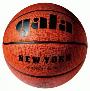 Basketballová lopta TEMPISH NEW YORK