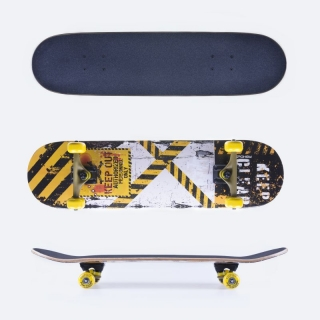 Skateboard Spokey KEEPOUT 78,7 x 20cm