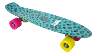 Pennyboard AXER Nevada green-black