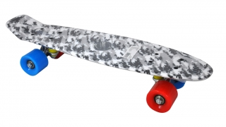 Pennyboard AXER Nevada black-grey