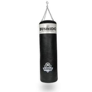 e4a41c92b Boxovacie vrece BUSHIDO 160x40 cm prázdne empty