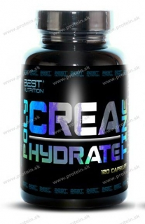 Polyhydrate Creatine 90 kps BEST NUTRITION