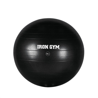 Gymnastická lopta IRON GYM Exercise Ball