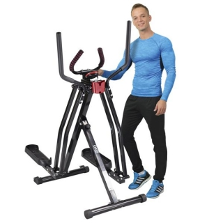 GYM WALKER ONE FITNESS CROSSOVÝ TRENAŽÉR